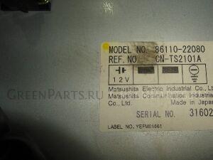 Монитор на Toyota Mark II GX110 86110-22080