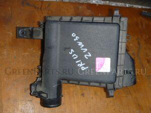 Корпус воздушного фильтра на Toyota Prius ZVW30 2ZR