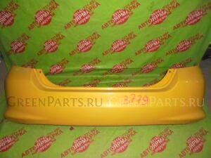 Бампер на Honda Fit GD1 3779