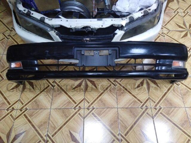 Бампер на Toyota Cresta GX100