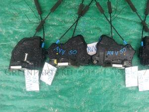 Замок двери на Toyota Camry ACV51, ASV50, GSV50, AVV50 2ARFXE