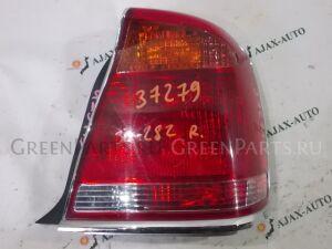 Стоп-сигнал на Toyota Crown Majesta UZS173 30282