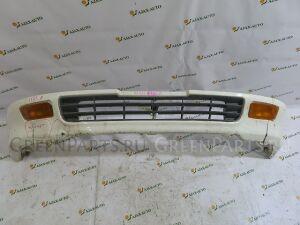 Бампер на Mitsubishi Lancer C34A 1121