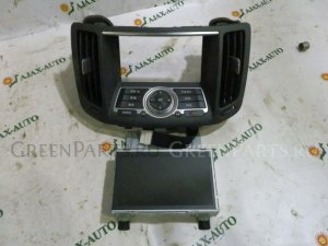 Монитор на Nissan Skyline V36