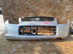 Бампер на Suzuki Wagon R MH23S
