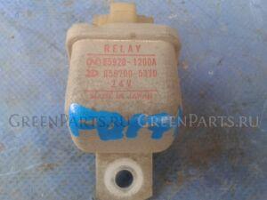 Реле на Hino Ranger FD171 H07D,H07C 859201200A
