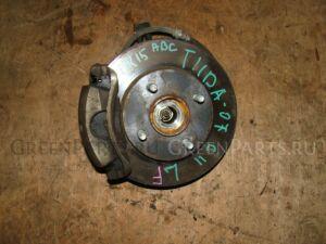 Ступица на Nissan Tiida C11 HR15