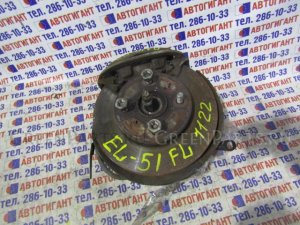 Суппорт на Toyota Tercel EL51 4E-FE 0251122