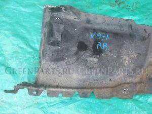 Защита на Mitsubishi Pajero v83w, v87w, v93w, v97w, v98w 6G75