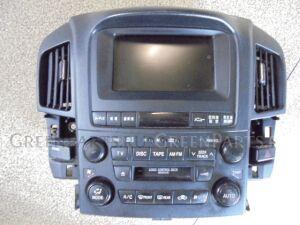 Монитор на Toyota Harrier ACU15