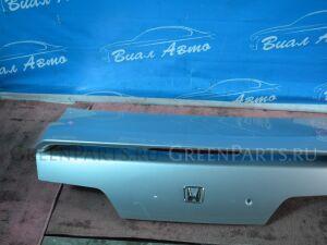 Крышка багажника на Honda Prelude BB6