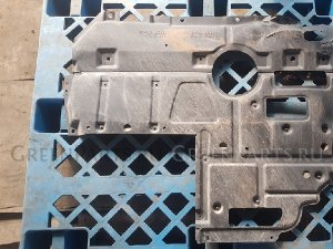 Защита двигателя на Toyota Prius ZVW30 2ZR 5141012101