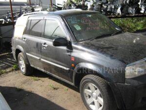 Рейлинги на Suzuki Grand Escudo TX92W