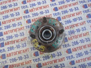 Ступица на Nissan Sunny FB15 QG15-DE 058284