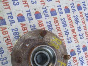 Ступица на Nissan Sunny FB15 QG15-DE 124094