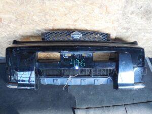 Бампер на Nissan X-Trail NT30 476