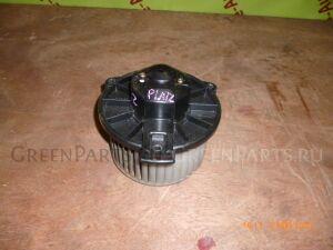 Мотор печки на Toyota Platz NCP12