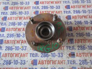 Ступица на Nissan Bluebird Sylphy QG10 QG18DE 119853