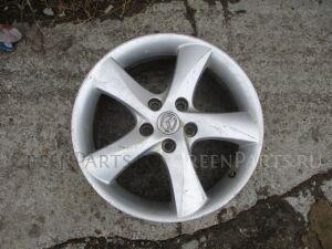 Диск литой на Mazda Atenza GG3S R17