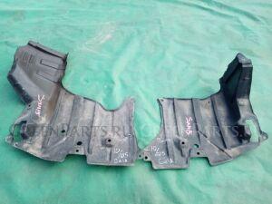 Защита на Toyota Gaia SXM15 3S-FE 10/615
