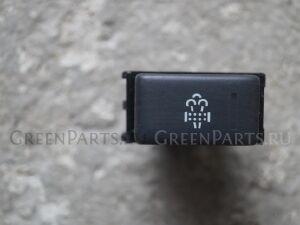 Кнопка на Nissan X-Trail NT31, TNT31, T31, DTN31 MR20DE, M9R, QR25DE