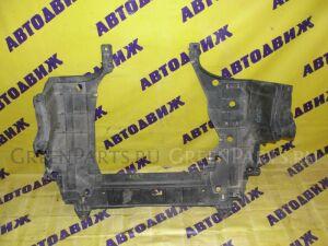 Защита двигателя на Honda Fit Shuttle GP2