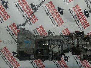 Кпп автоматическая на Mitsubishi Pajero V44WG 4D56T SUPER SELECT