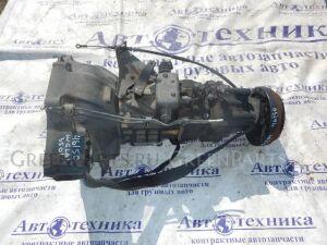 Кпп механическая на Mazda Titan WGLAD SL 3501