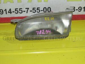 Фара на Toyota Corolla EE111 12-411