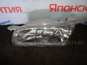 Фара на Toyota Corolla AE110
