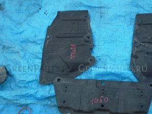 Защита двигателя на Toyota Prius ZVW30 2ZR-FXE 2WD