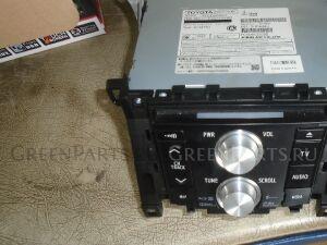 Магнитофон на Toyota Sai AZK10