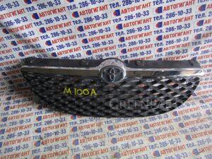 Решетка радиатора на Toyota Duet M100A EJ-VE 069818
