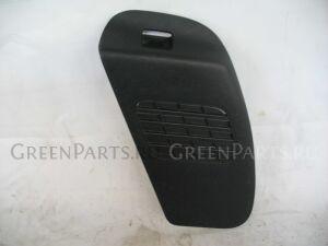 Обшивка багажника на Honda Fit GK4,GK6,GP6