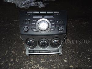 Магнитофон на Mazda Axela BLEFW
