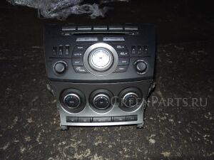 Магнитофон на Mazda Axela BLFFW