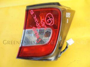 Стоп на Honda FREED SPIKE GB3 D095