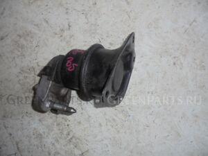 Подушка двигателя на Honda Fit GE6