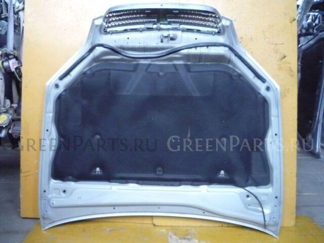 Капот на Toyota MARKII JZX110 2model