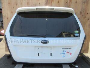 Дверь задняя на Subaru Forester SG5 2-MODEL