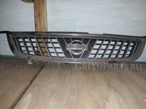 Решетка радиатора на Nissan Sunny 15