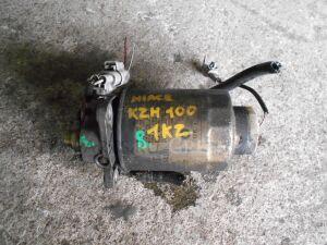 Насос ручной подкачки на Toyota Hiace KZH100 1KZTE 8