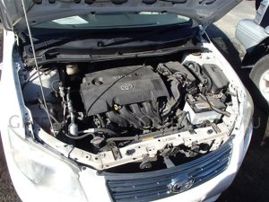Бачок омывателя на Toyota Corolla Axio NZE141 1NZ