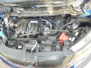 Воздухозаборник на Honda Freed GB6 L15B