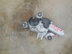 Мотор дворников на Toyota Allion ZZT240 1ZZFE