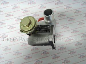 Турбина на Nissan Terrano Regulus JR50 ZD30 14411-2W203