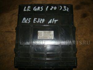 Компьютер на Subaru Legacy BL5 EJ20