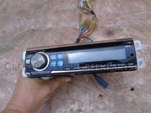 Магнитофон на Mitsubishi Pajero Mini H58A 4A30T ALPINE CDE-9874Ji