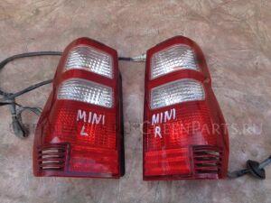 Стоп на Mitsubishi Pajero Mini H58A 1333