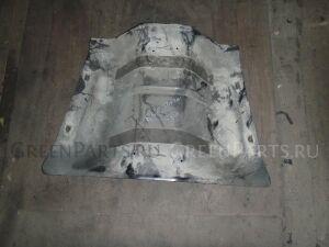 Защита топливного бака на Suzuki Escudo TD54W J20A